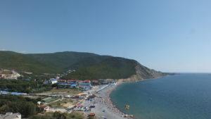 Анапское побережье